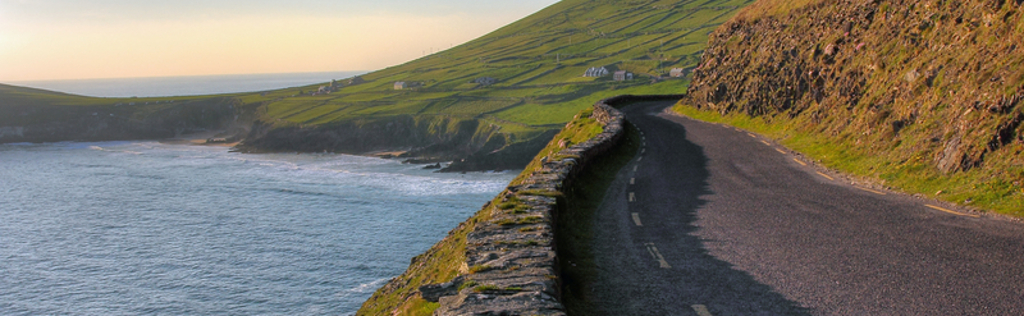 Ring of Kerry Irland