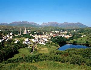 I Am A Connemara Man der imposante Westen : Irland-Reise.net